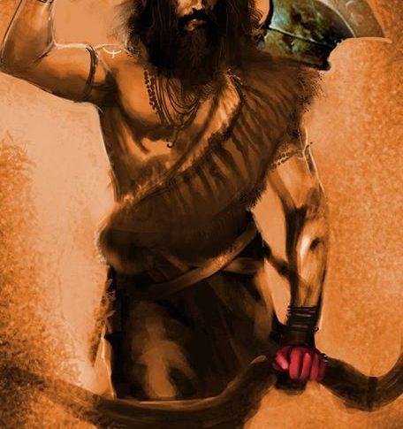 Parshurama | Hindu FAQs