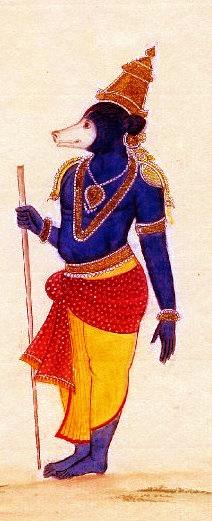 Jambavan | Hindu FAQs
