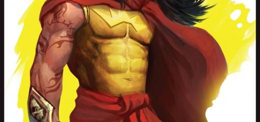 Karna, Warrior of the Sun