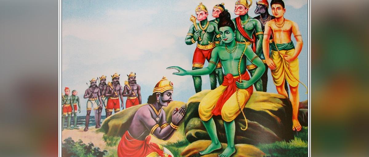 हिंदू पौराणिक कथाओं के सात अमर कौन हैं - hindufaqs.com