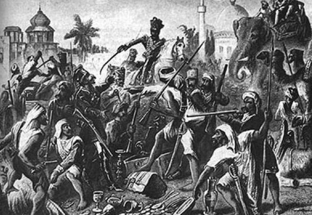 battle of kalinga