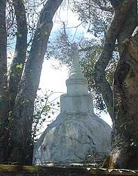 Divurumpola in Sri Lanka