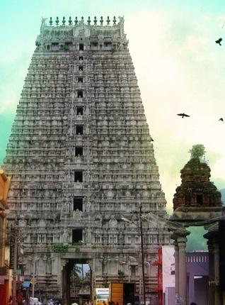 Ulagalantha Perumal Temple | Hindu FAQs
