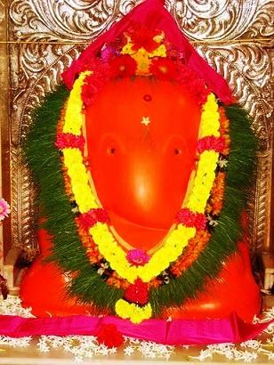 Chintamani - Ashtavinayaka