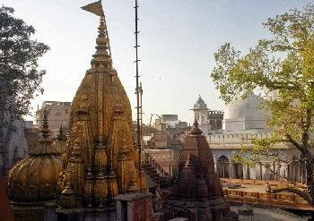 Kashi Vishwanath - 12 Jyotirlinga