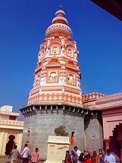 Morgaon temple - Ashtavinayaka