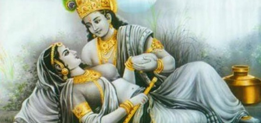 Shri Krishna | Hindu FAQs