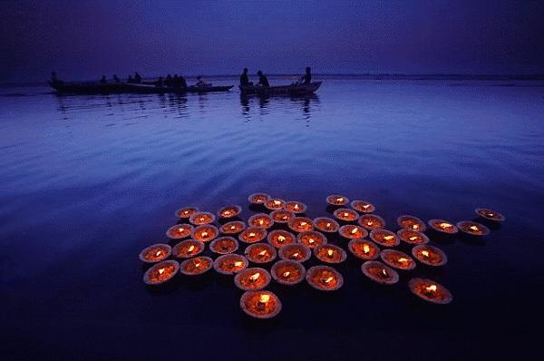 Holy River Ganga or Ganges | Hindu FAQs