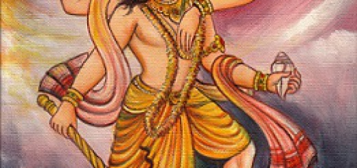 Vishnu as Varaha Avatara rescuing Earth from sea | Hindu FAQs