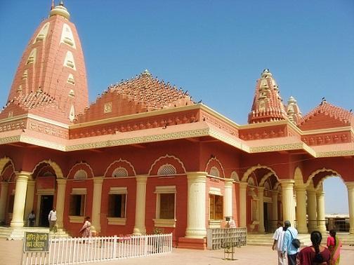 Nageshvara Jyotirlinga - 12 Jyotirlinga