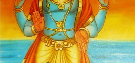 Matsya Avatar of Lord Vishu | Hindu FAQs