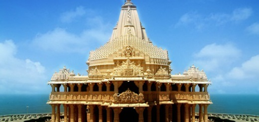 Somnath Temple - 12 Jyotirlinga