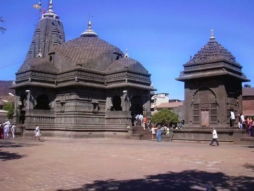 Trimbakeshwar Temple - 12 Jyotirlinga