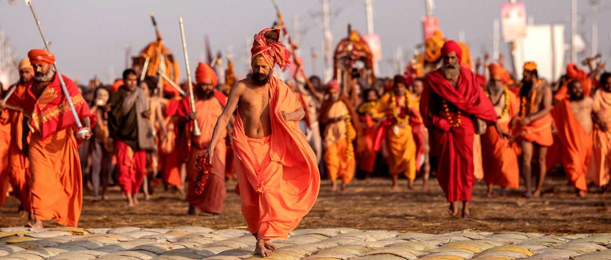 What is the Story Behind Kumbh Mela - hindufaqs.com