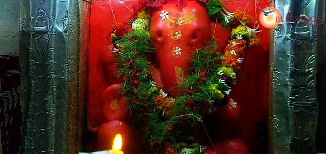 Varad Vinayak - Ashtavinayaka