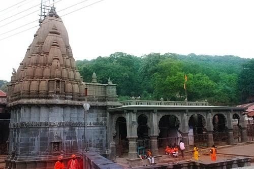 Bhimashankar Temple - 12 Jyotirlinga