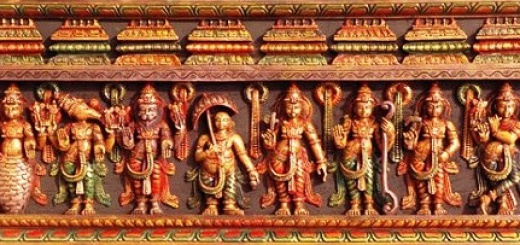 The Dashavataras of Lord Vishnu | Hindu FAQs