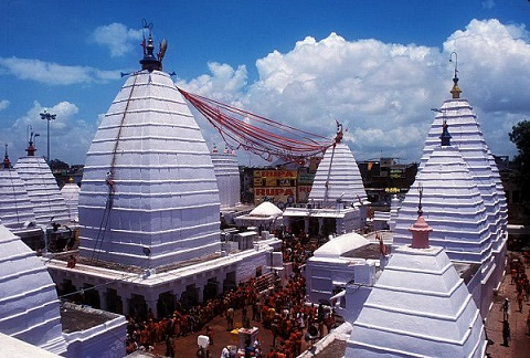 Vaidhyanath Jyotirlinga temple