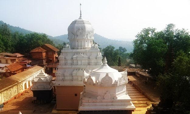 Parshurama Temple, Chiplun Maharashtra | Hindu FAQs