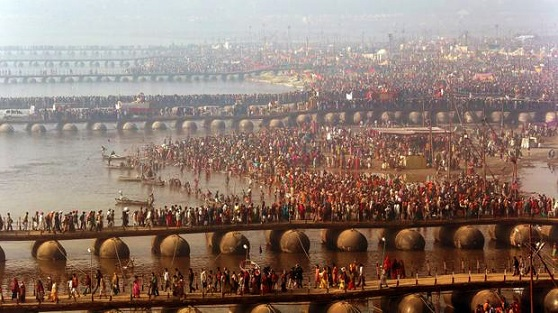 kumbh Mela, Worlds biggest peaceful gathering | Hindu FAQs