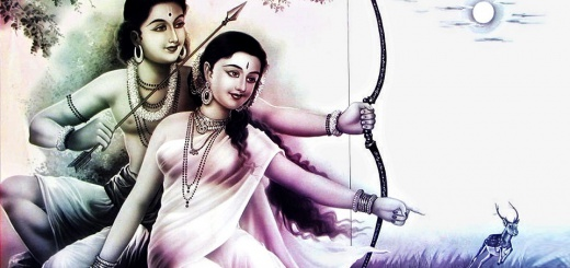 Lord Rama and Sita | Hindu FAQs