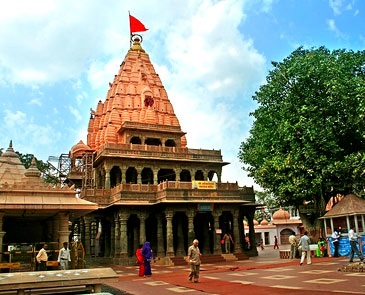 Mahakaleshwar Temple - 12 jyotirling
