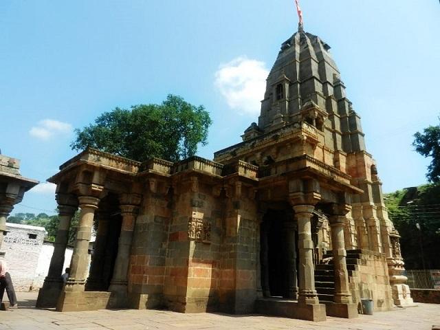 Omkareshwar - 12 Jyotirling