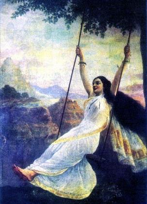 Mohini- Female avatara of Vishnu | Hindu FAQs