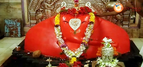 Ballaleshwar, pali - Ashtavinayaka