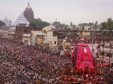 Jagannath Rath Yatra | Hindu FAQs
