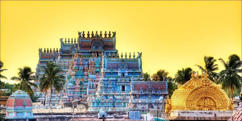 Sri Ranganathaswamy Temple, Srirangam | The Hindu FAQs