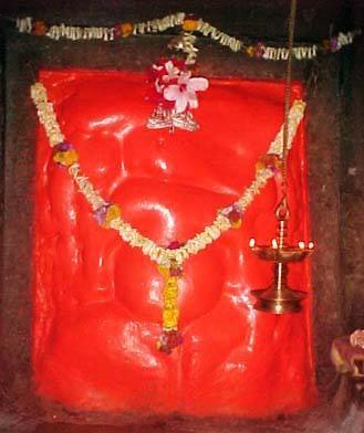 Girijatmaj Lenyadri  Ashtavinayaka