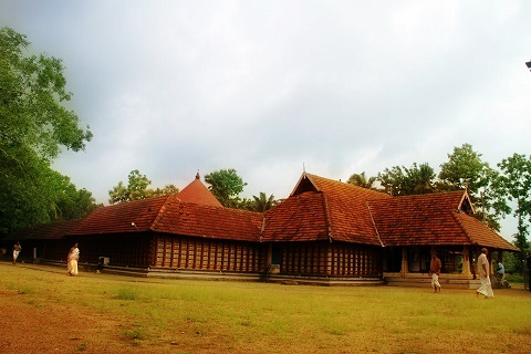 Thrikkakara Temple   Hindu FAQs