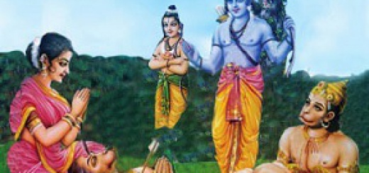 Rama and Vali | Hindu FAQs