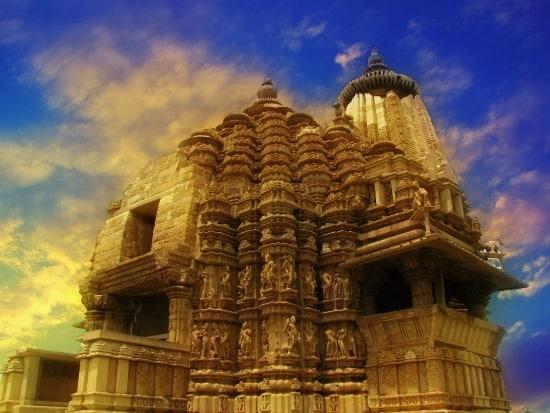 Vamana Temple, Khajurao | Hindu FAQs