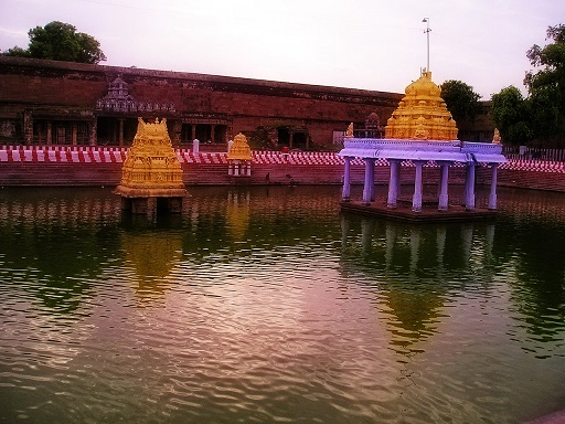 Kurma temple at Kurmai of Chittoor District of Andhra Pradesh | Hindu FAQs