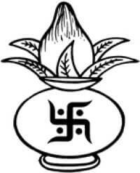 Kalasha Symbol