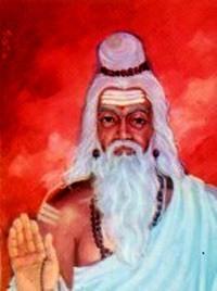 Maharishi Bharadwaja