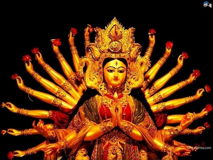 Goddesses in Hinduism