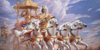 12 common characters from Ramayana and Mahabharata