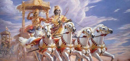 12 common characters from Ramayana and Mahabharata