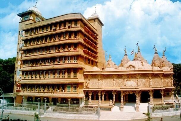Swaminarayan Mandir dadar