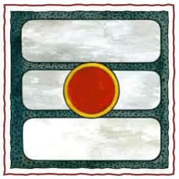 Tripundra Symbol