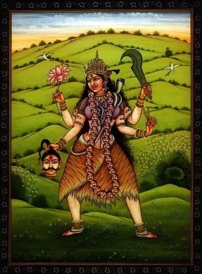 Tara The Protector