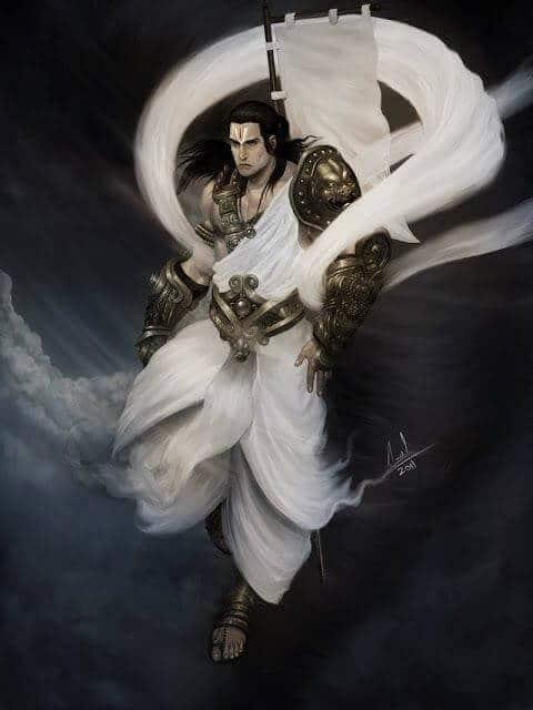 Vayu Dev