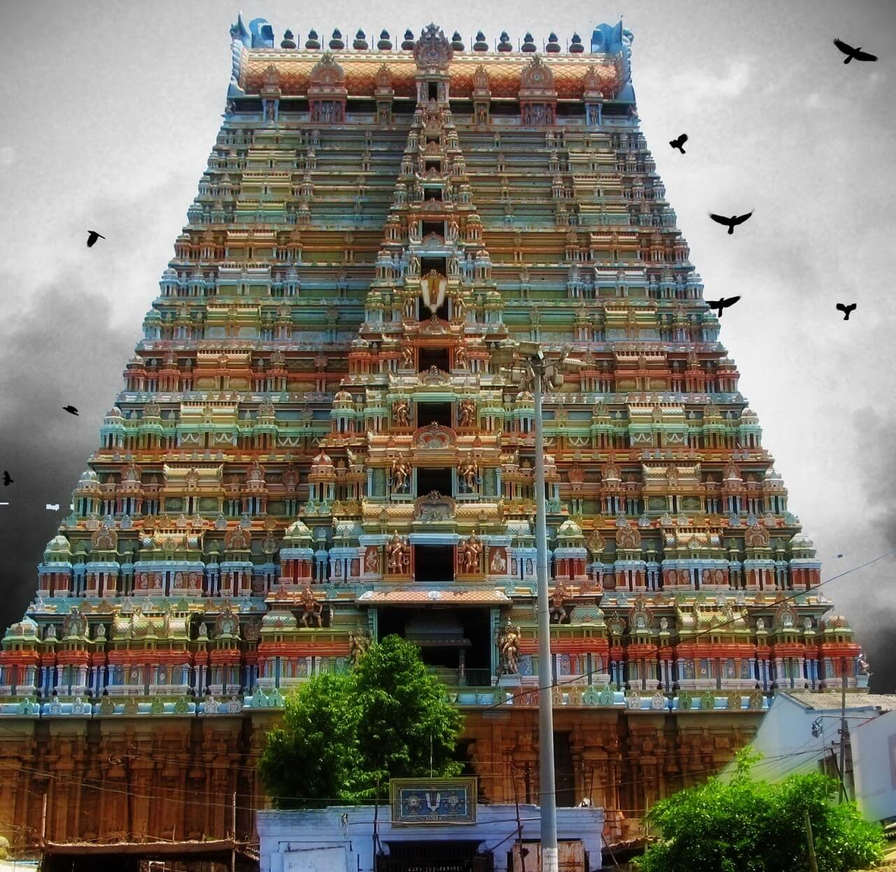 श्री रंगनाथस्वामी मंदिर