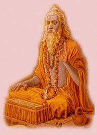 Rishi Baudhayana