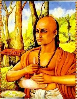 Rishi Charak