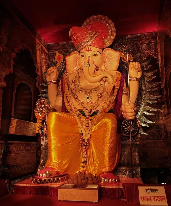 Girgaoncha Raja - Hindu FAQs
