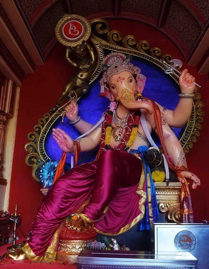 Chinchpokli Cha Chintamani - Hindu FAQs